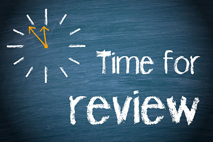 Suggestions For Administering Employee Performance Reviews- The
